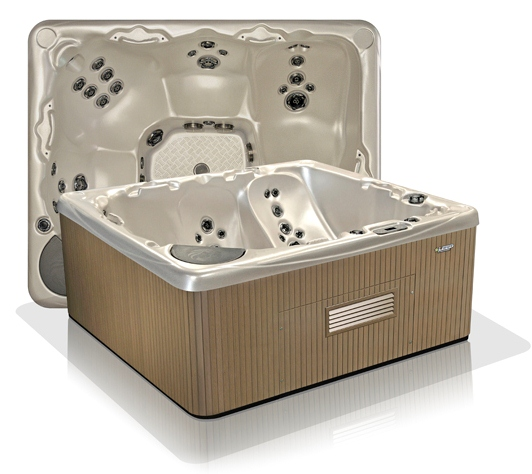 Health Benefits Of Hot Tub Therapy